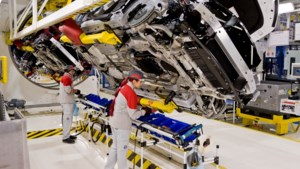Autobouwer Fiat Chrysler lijdt miljardenverlies