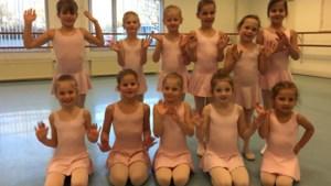 Balletlerares Chantalle mist vooral het samenzijn en knuffelen