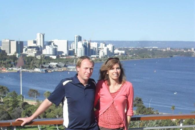 Limburgse wereldburgers in coronatijd: Susanne Hermans uit Nuth in Australië