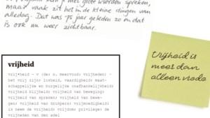 Speciale bijlage bij De Limburger: vrijheid toen en nu