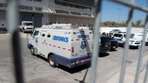 'Overval van de eeuw' in Chili: zes verdachten vast, deel van buit 14 miljoen mogelijk terecht