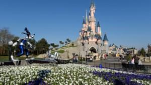 Winst Disney door corona fors gekelderd