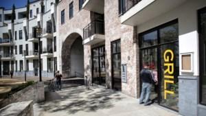 Eerste restaurant op Maanplein Heerlen staat alweer te koop op Marktplaats