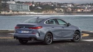BMW voorziet zwaar jaar door coronacrisis