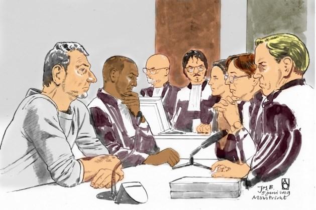 Jos Brech opnieuw voor de rechter; inhoudelijke behandeling later