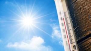Mooi weer is in aantocht, vooral zaterdag wordt het zomers warm