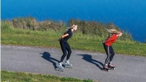 Terug van weggeweest! Limburg staat weer op de skeelers (of zijn het skates?)