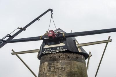 Het geheim van de smid zit in de roeden van de molen