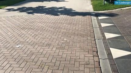 Video: geel gravel of toch maar asfalt op Groene Loper?