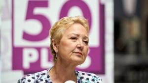 50PLUS-voorzitter doet aangifte tegen fractievoorzitter Van Brenk