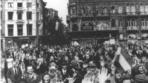 Week 35: Heel Nederland bevrijd!