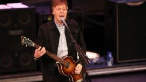 Paul McCartney blaast optreden Goffertpark af