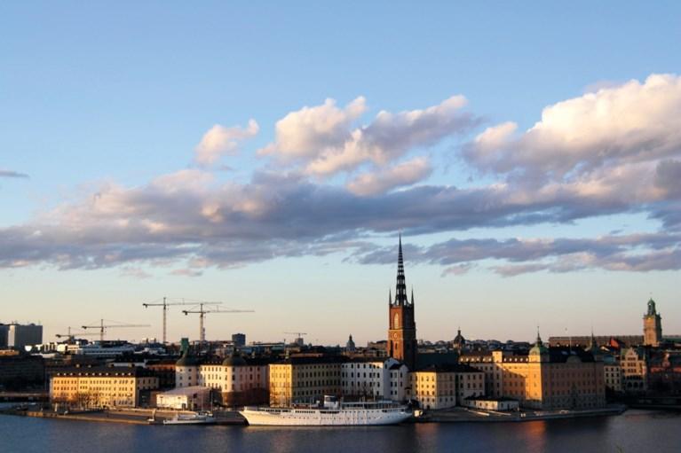 Heerlenaar René maakt carrière in Stockholm