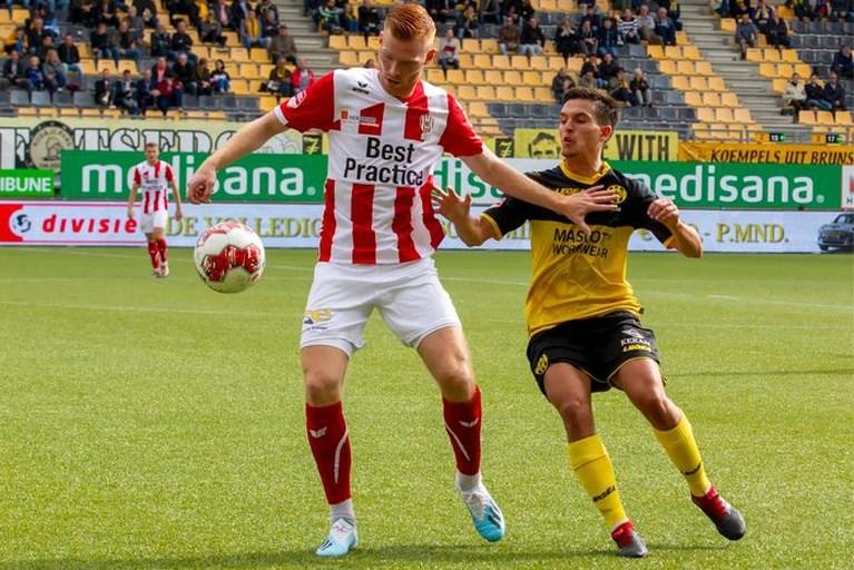 MVV en Roda JC scoren slecht in ranglijst lege stadions