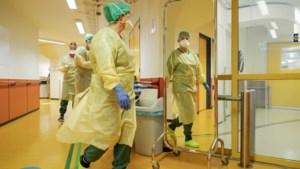Aantal coronapatiënten op de intensive care onder de 600