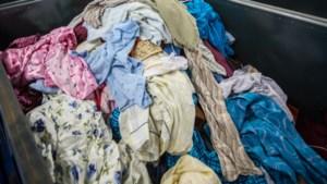 Clubs Echt-Susteren gaan textiel inzamelen