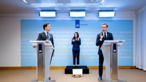 Onderzoeksraad bekijkt kabinetsaanpak coronacrisis