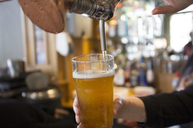 Brouwer AB InBev verkoopt minder bier