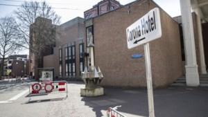 Coronacentrum in Roermond sluit de deuren