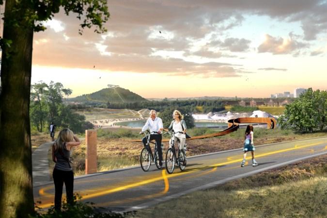 Expojaar IBA Parkstad een jaar uitgesteld vanwege corona, besluit levert zes ton schade op