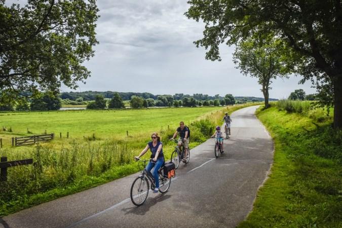 Groei toerisme betekent niet meer drukte in Beekdaelen: 'We moeten geen Valkenburg worden'