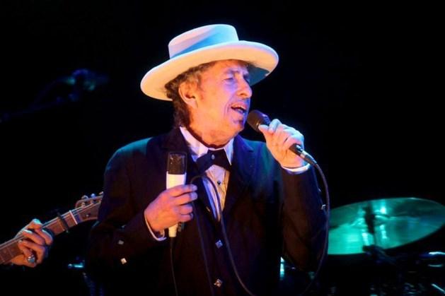 Bob Dylan komt met eerste album vol eigen werk in acht jaar