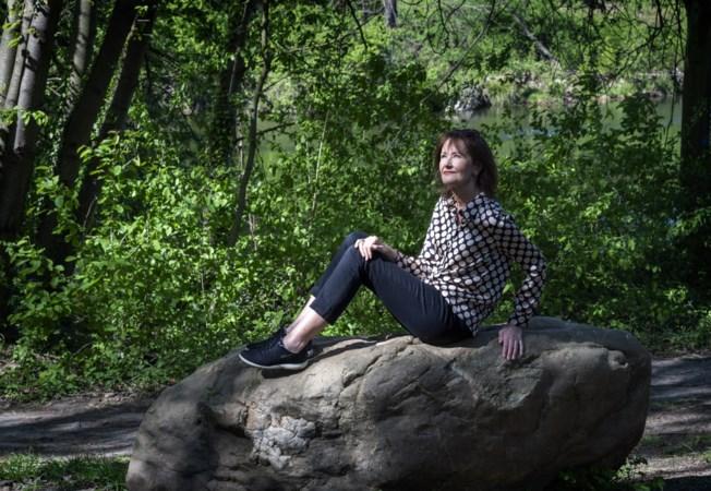 Schrijver Maria Philippens: keerpunt in leven zorgt voor nieuwe carrière