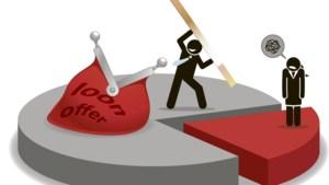 Een fors loonoffer of geen vakantiegeld, 'sommige bedrijven schamen zich nergens voor'