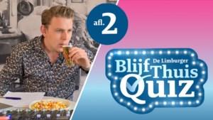 Terugkijken: Speel De Limburger Blijf Thuis Quiz afl. 2