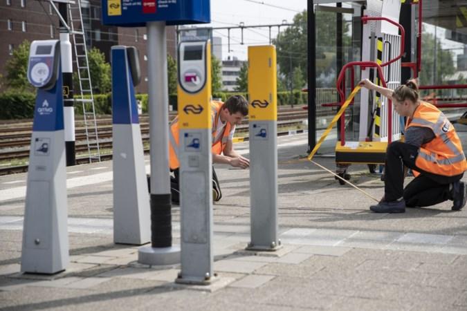 NS bereidt Limburgse stations voor op corona en meer drukte