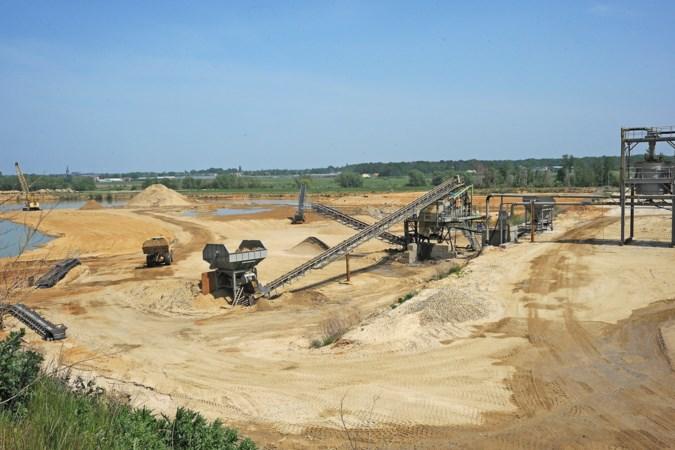 Behoud de Parel: zandverwerking kan weg uit Grubbenvorst