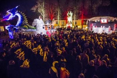 Steyler Kaetelgerich sneuvelt als eerste carnavalsevenement
