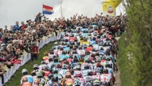 Premier Rutte 'niet vrolijk' over doorgaan Amstel Gold Race
