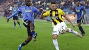 Waarom Bryan Linssen nog steeds niet van Feyenoord is