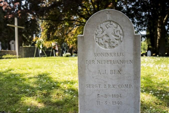 Maastrichtse sergeant Bex en de ondergang van De Hoop