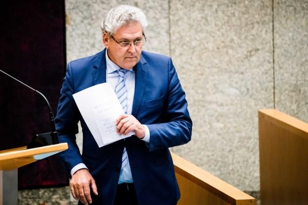Peiling: 50PLUS electoraal ingestort, nu nog 1 zetel