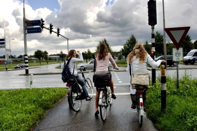 D66 Maastricht: meer ruimte voor voetgangers en fietsers
