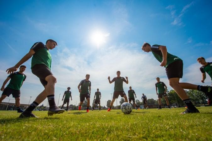 Fortuna weer op trainingsveld: 'De boel vooral nog even goed afsluiten'