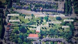 Buurtbewoners maken met landschapsarchitect plan voor een Groene Poort voor Scharn en Heer