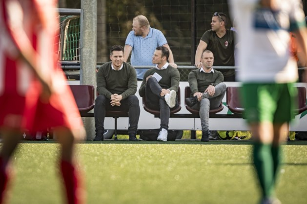 Trainer Groene Ster genomineerd voor titel beste amateurtrainer van Nederland