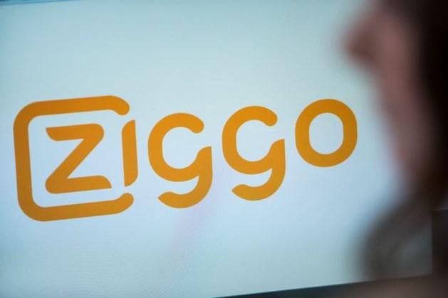 Na KPN verhoogt nu ook Ziggo prijs van abonnement: 2 euro extra per maand
