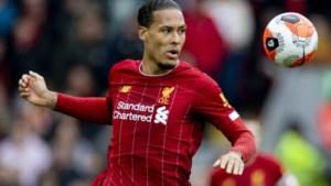 'Britse regering wil hervatting voetbal in Premier League'