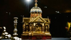 De wedergeboorte van de heilige Corona: 'Twaalf uur per dag zijn we ermee in de weer geweest'