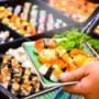 Schokkend Japans experiment: alle gasten van buffetrestaurant binnen 30 minuten 'besmet'
