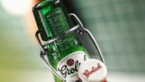 Grolsch-moeder Asahi verkoopt minder bier door coronacrisis