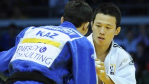 Wereldkampioen judo levenslang geschorst vanwege vermeende aanranding
