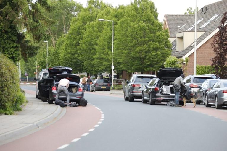 Arrestatieteam houdt man in verwarde toestand in woning aan