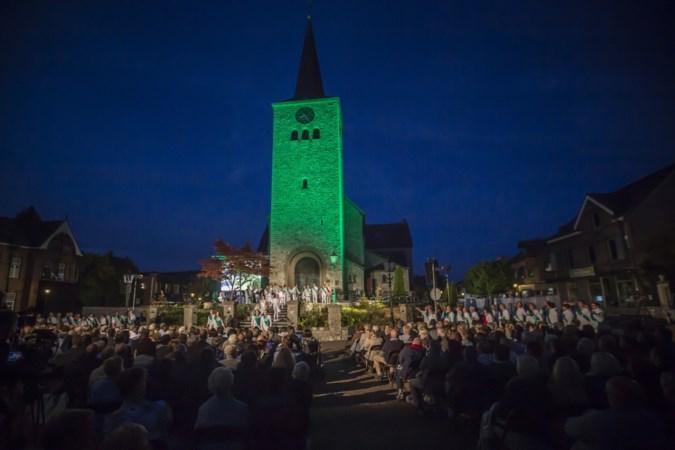 The Passion-uitvoering in Simpelveld van volgend jaar schuift nu al noodgedwongen door naar 2022