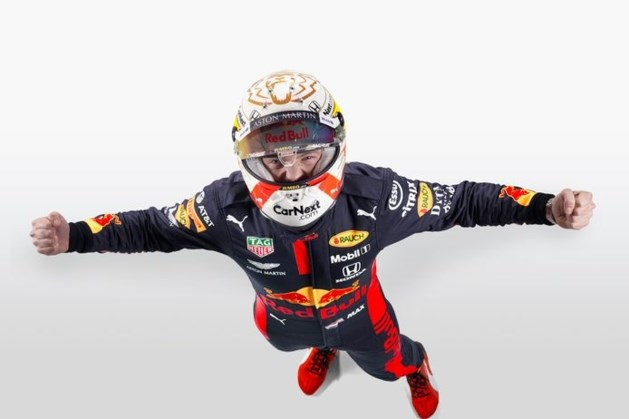 Verstappen: 'Ik ga absoluut niet naar Ferrari'