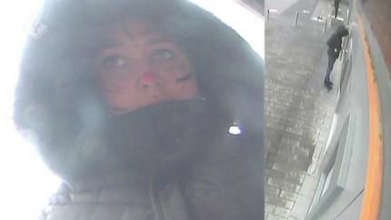 Bejaarde vrouw slachtoffer van babbeltruc, politie deelt beelden van dievegges